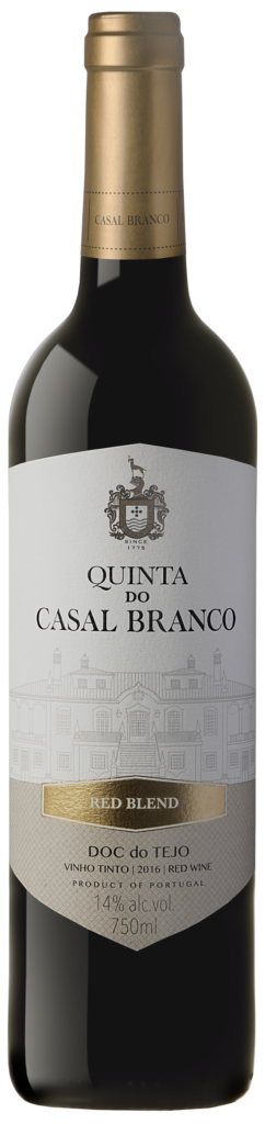 Quinta do Casal Branco Red Blend
